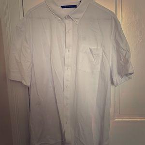 Perry Ellis Men's Knit Shirt 👕 🆕🧔🏻